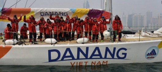 danang_qingdao